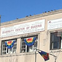 Diversity Center of Queens